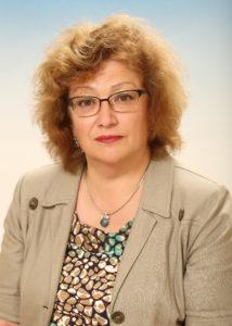 Алешина Елена Николаевна