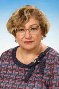 Е.Н. Алешина
